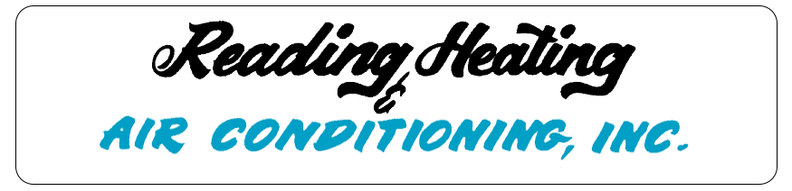 Reading Heating & Air Conditioning, Inc. Logo